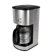 Kaffebryggare med Timer, Digital