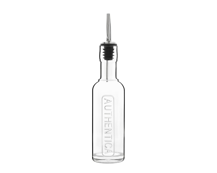 Authentica Pullo tarjoilukorkilla 25 cl