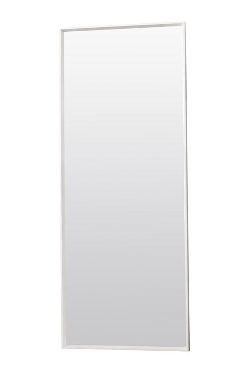 Spegel Pro 80x200 cm - Vit