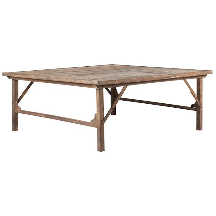 Ib Laursen Coffee table unique