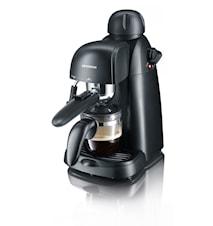 Espressomaskin Svart 800W