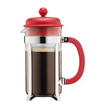 Caffettiera Kaffebrygger 8 kopper