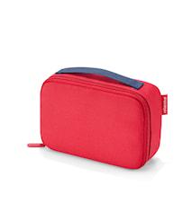 Iso Ruokalaatikko Punainen 1,5 L