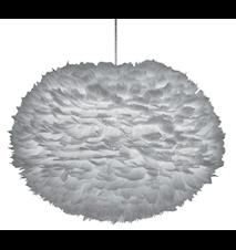 Eos Lamppu Large 65 cm Vaaleanharmaa