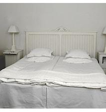 Herrgården dubbel sänggavel