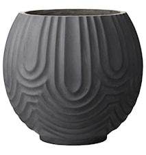 Sarah flower pot H37 cm.