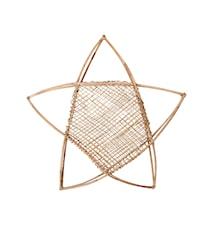 Stjerne 60 cm