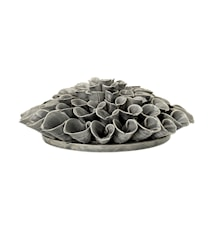 Dekorationsblomma Stone Grey