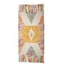 Teppe Wool Multi 150x90 cm