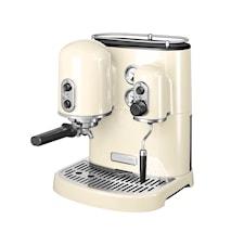 Artisan espressomaskine crème