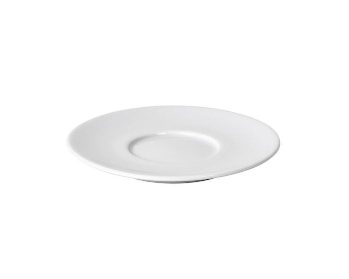 Lungo fat Hvit til kopp Lungo 15 cm