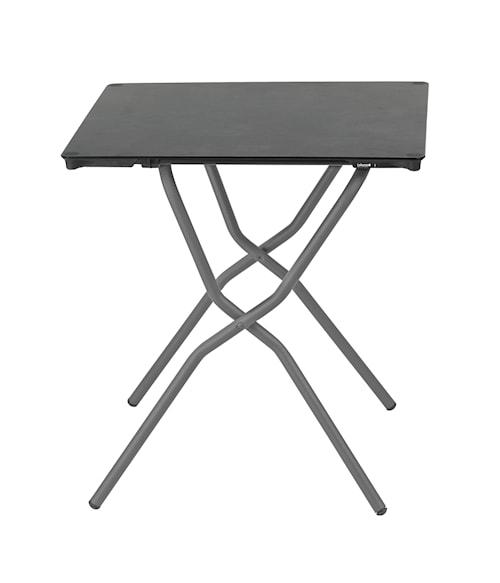 Anytime Cafébord 68x64 cm - Volcanic