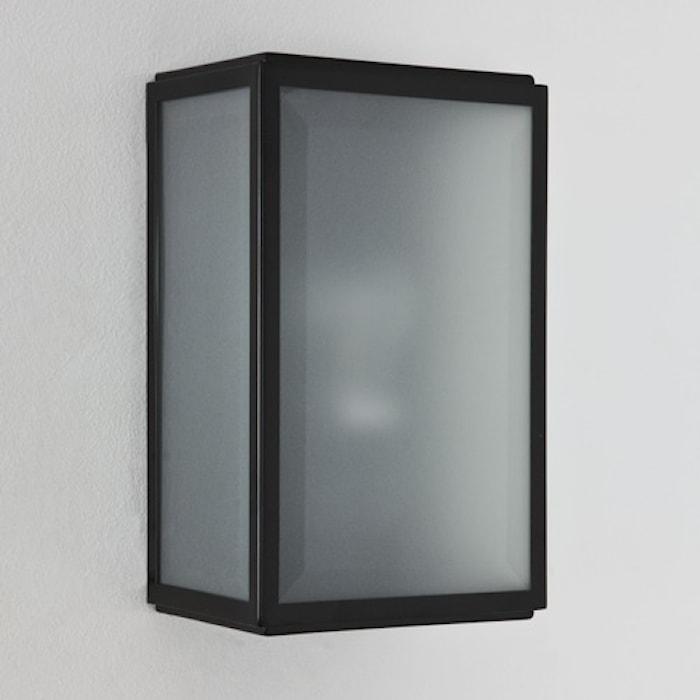 Utomhusbelysning Homefield Frostat glas