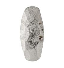 Dana Knopp 3,5 x 2,5 cm - Sølv