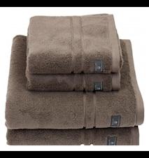 Premium Terry Håndklæde 50x70 Desert Brown