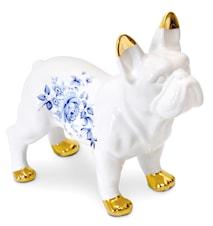 """""""Delf"""" keramik bulldog"""