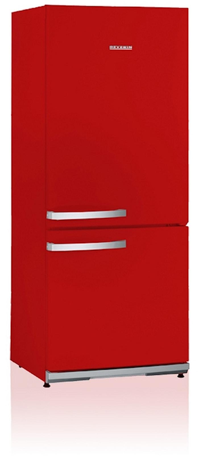 Kyl/Frys Röd 227L A++ 150cm