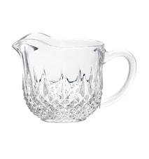 Mælkekande Glas 8x8 cm