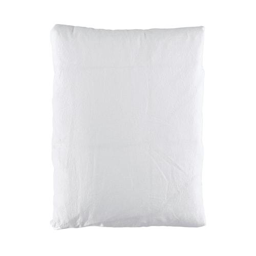 Påslakan linne 150x210cm - Vit