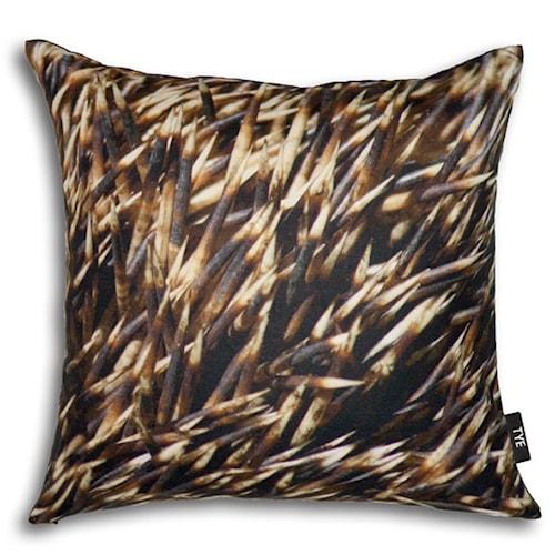 Hedgehog - pudebetræk 50x50 cm