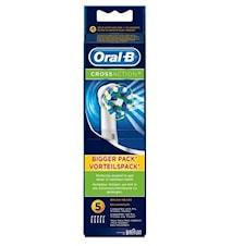 Oral-B Refiller CrossAction 5ct