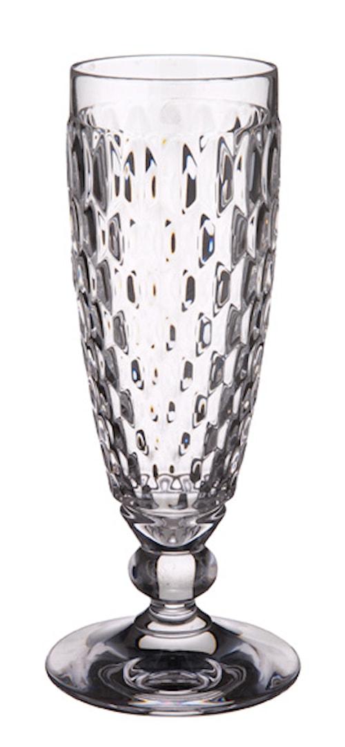 Boston Champagneglas