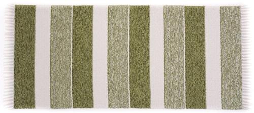 Lisa matta - grön