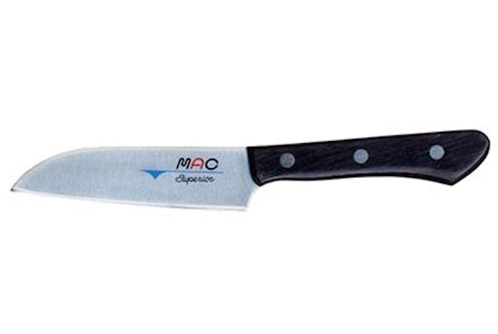 Superior Santoku/Grönsakskniv 10 cm