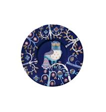 Taika Cappuccinofat 15 cm blå