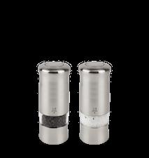 Zeli Duo Elektrisk Kromad 14 cm