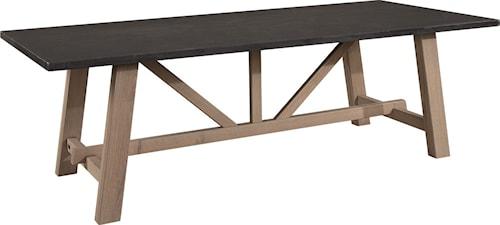Farmer matbord - 240 cm