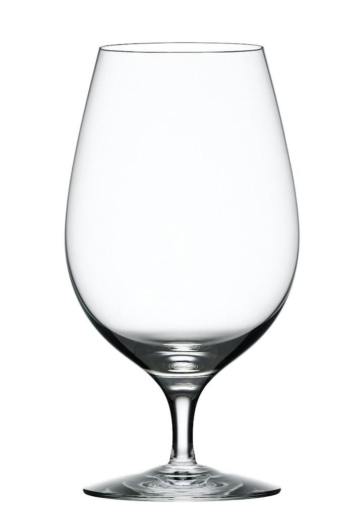 Merlot Isvatten/Öl