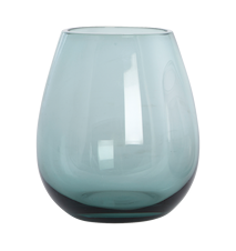 Vattenglas Ball 10 cm - Grön