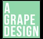 A Grape Design