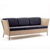 Duo 3s Sofa