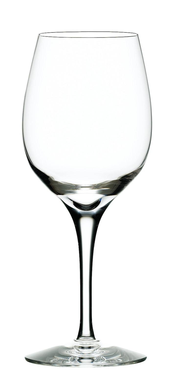 Merlot Vitt vin
