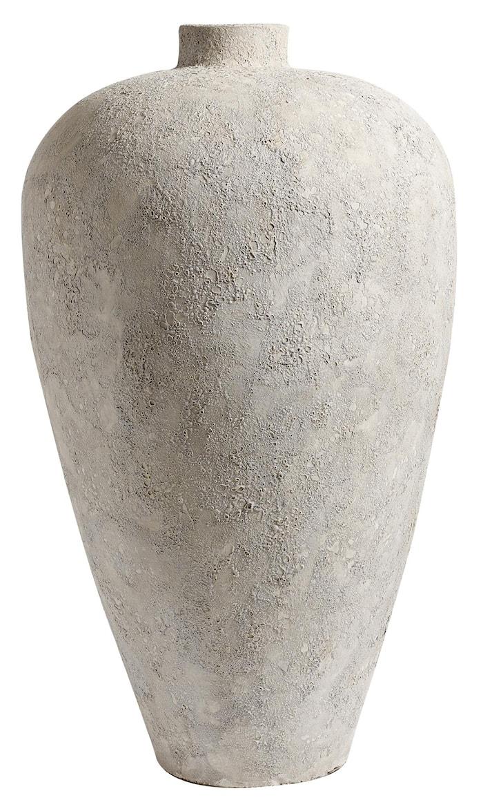 Luna Krukke Grå Terracotta 170x73 cm