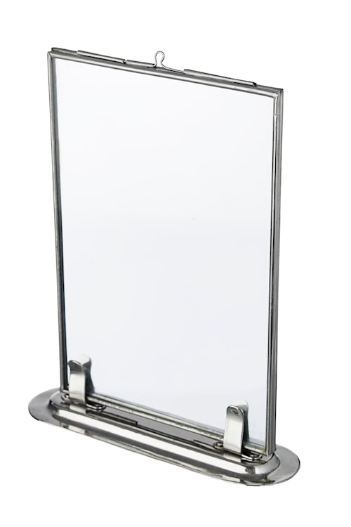Fotoram 10x15 cm - Silver