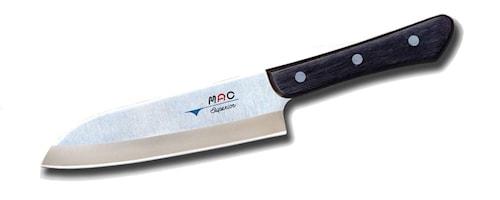 Superior Japansk kokkekniv/santuko 17 cm