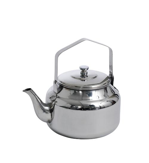 Kaffepanna 2,5 liter Rostfritt stål