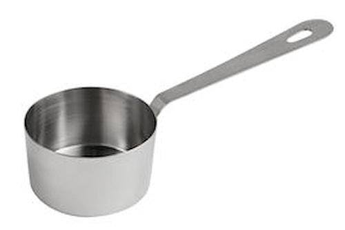 Serveringskasserollle Ø 8 cm