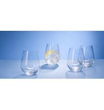 Ovid Water glass Set 4pcs