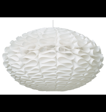 Norm 03 Lampa Vit L
