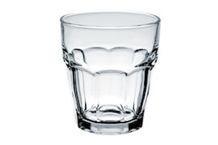 Drinkglass Rock Bar 20cl