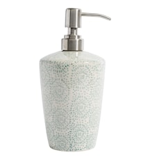 Tvålpump Blossom fluff - Grön