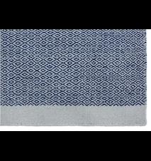 Balder matta - Grey/midnight blue