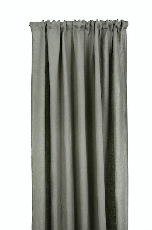 Lin Louren Multibandslängd 145x250 - Dark grey