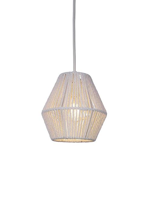Nest Fönsterlampa Vit