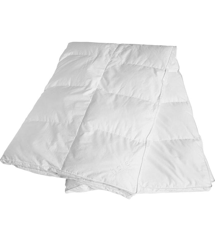 DownFeel Høie medium täcke 210x150cm