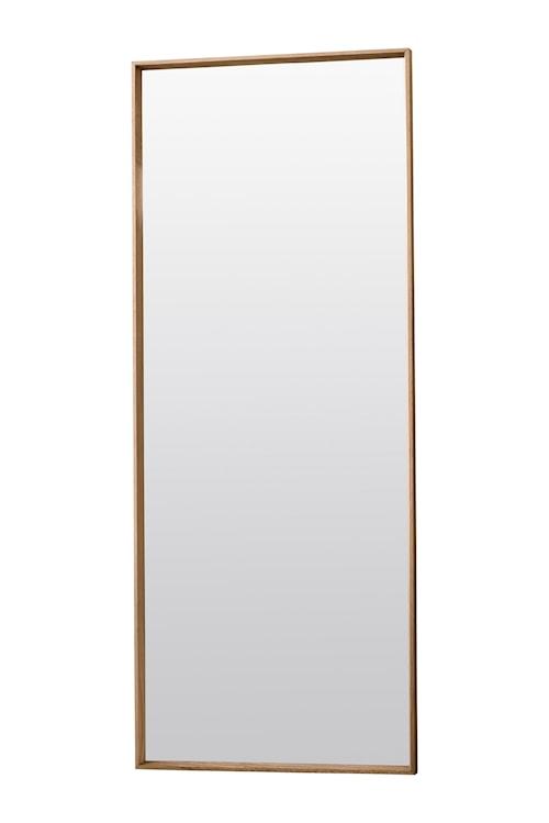 Spegel Oak 80x200 cm - Ek